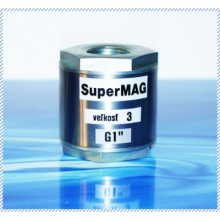 Magnetický filter SUPERMAG 3 PLUS G1""