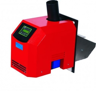 Horák ATTACK Pellet Burner Automatic