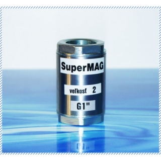 Magnetický filter SUPERMAG 2 PLUS G1""