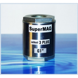 Magnetický filter SUPERMAG 3 PLUS G5/4""